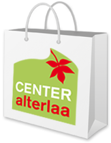 Center Alterlaa Logo